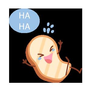 cute ice cream emoji messages sticker-11