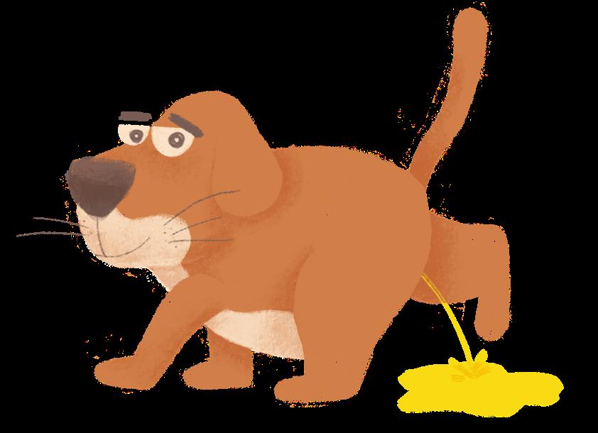 Dogs Gone Wild messages sticker-2