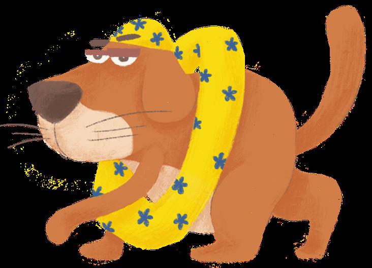 Dogs Gone Wild messages sticker-7