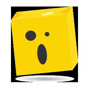 box gift emoji stickers messages sticker-6