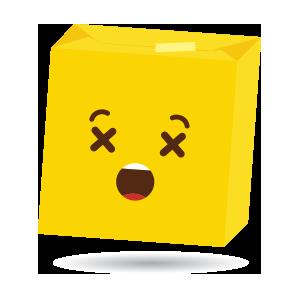 box gift emoji stickers messages sticker-10