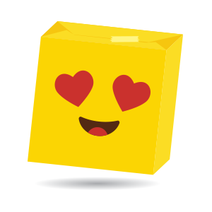 box gift emoji stickers messages sticker-1