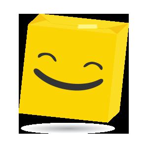 box gift emoji stickers messages sticker-4