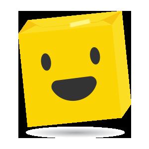 box gift emoji stickers messages sticker-3