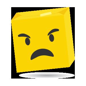 box gift emoji stickers messages sticker-9