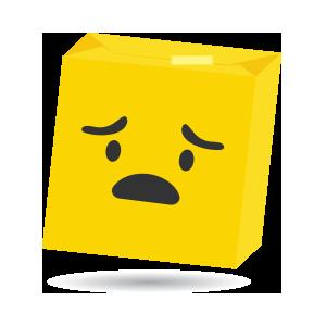 box gift emoji stickers messages sticker-8