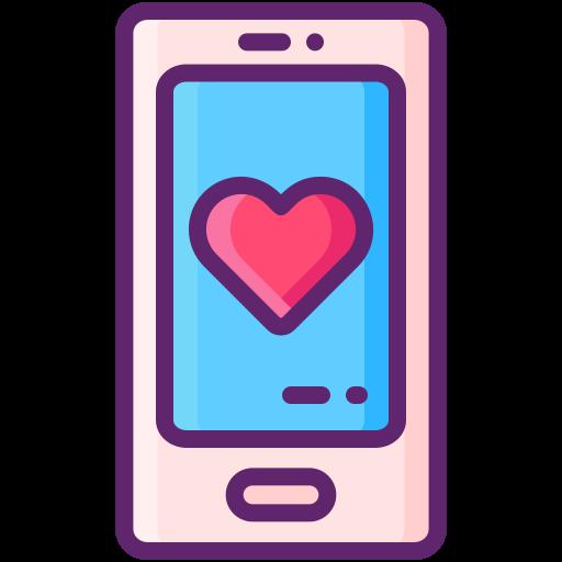 DatingAppMS messages sticker-1