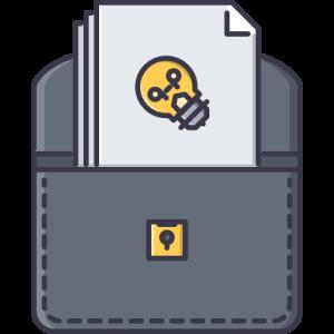IdeaBe messages sticker-8