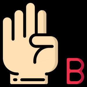 LanguageBe messages sticker-7