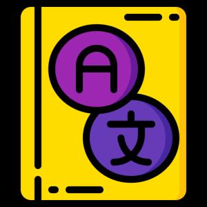 LanguageBe messages sticker-0