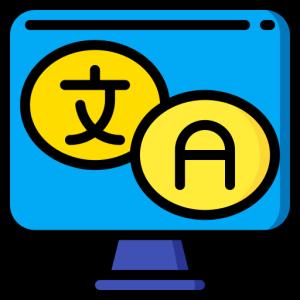 LanguageBe messages sticker-4
