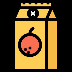 FoodDrinksBe messages sticker-6