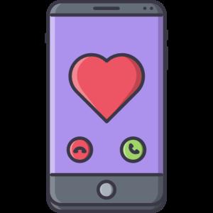 InloveBe messages sticker-10
