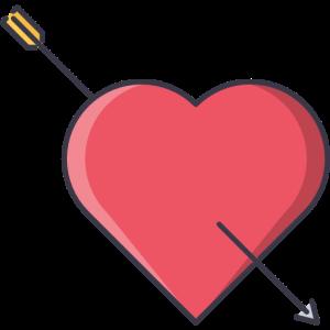 InloveBe messages sticker-8