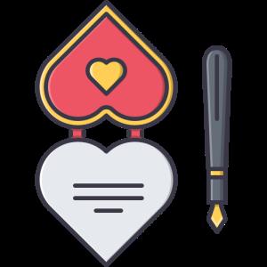 InloveBe messages sticker-1
