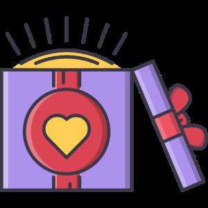 InloveBe messages sticker-3