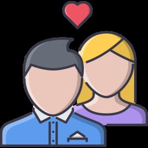 InloveBe messages sticker-5
