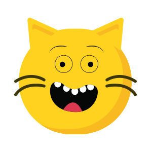 boycat emois sticker messages sticker-7