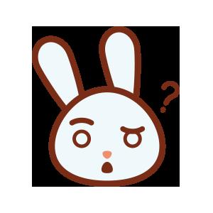 rabbitmoji 01 sticker messages sticker-9