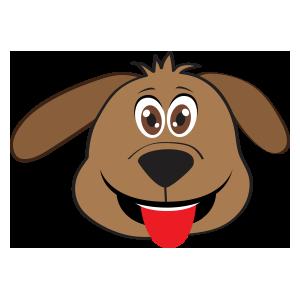 dogshocola 01 sticker messages sticker-5