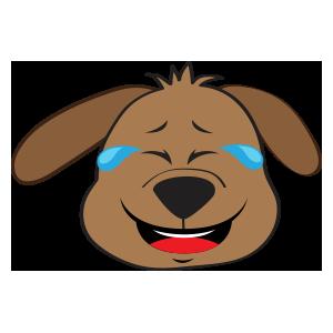 dogshocola 01 sticker messages sticker-9