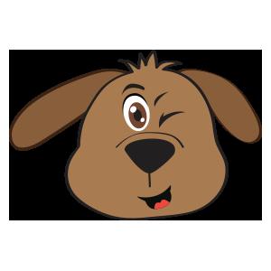 dogshocola 01 sticker messages sticker-2