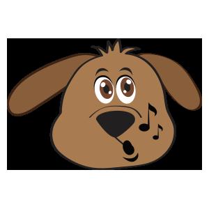 dogshocola 01 sticker messages sticker-8