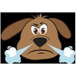dogshocola 01 sticker messages sticker-3