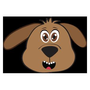 dogshocola 01 sticker messages sticker-7