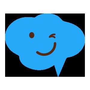 cloudemoji stickers messages sticker-9