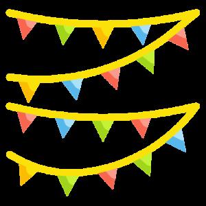 BirthdayPartyBe messages sticker-4