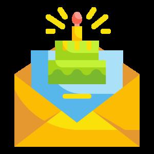 BirthdayPartyBe messages sticker-10