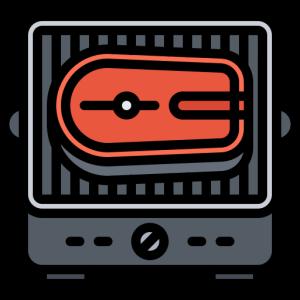 BBQBe messages sticker-1