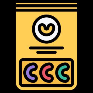 CandiesBe messages sticker-3