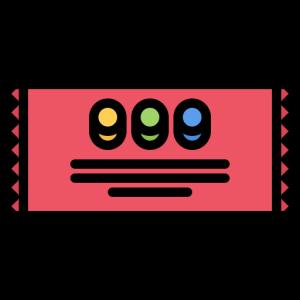 CandiesBe messages sticker-6