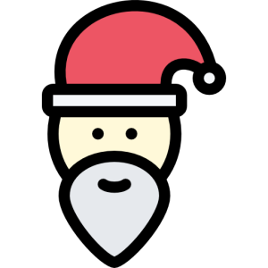 ChristmasBe messages sticker-2