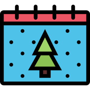 ChristmasBe messages sticker-3