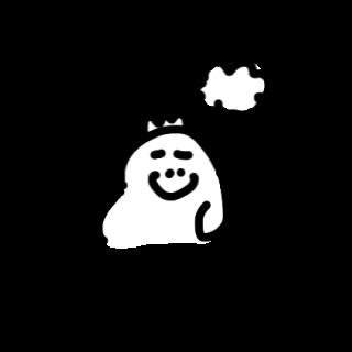 恐竜のすこしくん messages sticker-2