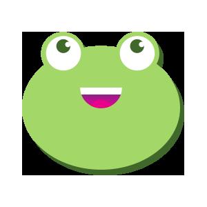 Cutefrog emoji stickers messages sticker-9