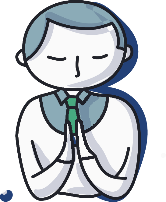 Mindfulness - TMC messages sticker-5