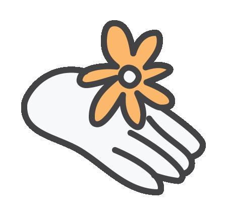Yogi Life messages sticker-2