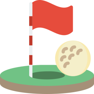 GolfingBe messages sticker-5