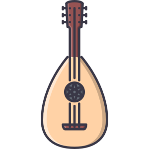 MusicalInstrumentsBe messages sticker-8