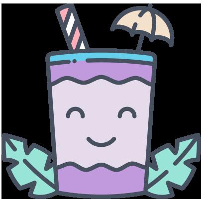 Summer Icon messages sticker-9