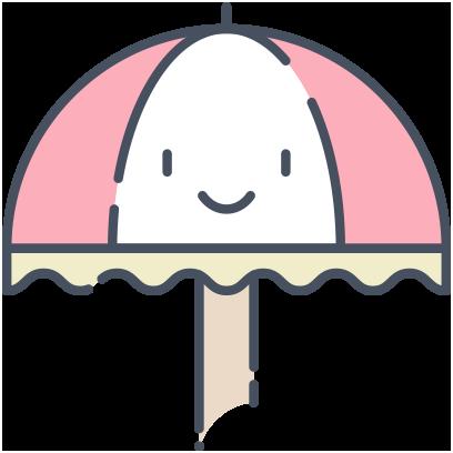 Summer Icon messages sticker-5