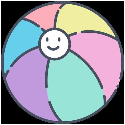 Summer Icon messages sticker-6