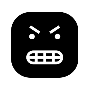 blackface emoji sticker messages sticker-6