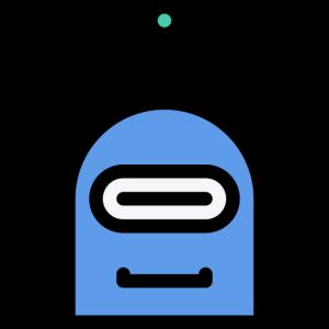 SpaceAndScienceBe messages sticker-4