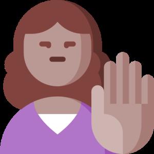 WomensdayBe messages sticker-0