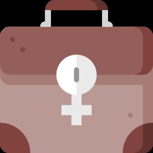 WomensdayBe messages sticker-8